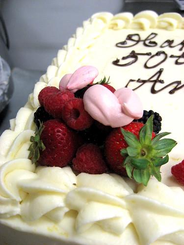 Anniversary cake 021