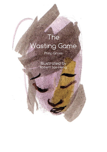 The Wasting Game pages 2