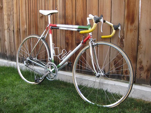 Bikes Road On Sale Faggin Italian Road Bike