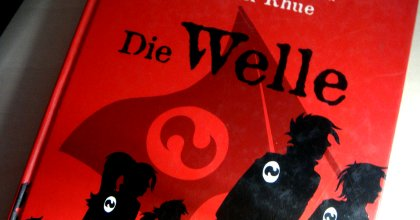 Die Welle (Comic)