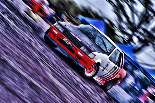 HDR Drift 5