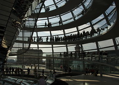Germany - Berlin - Reichstag (Jim Strachan) Tags: berlin reichstag