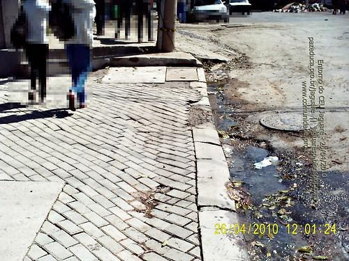 Entorno do CEU Jaguare - 26/04/2010