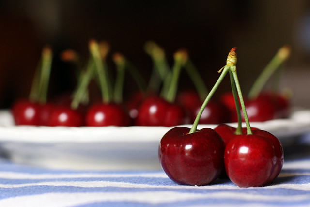 Castegnero Cherries