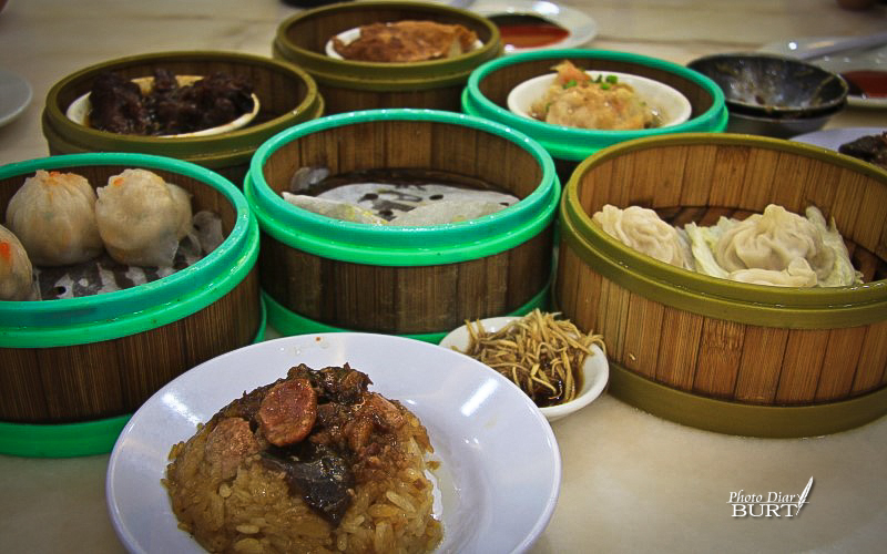 吉隆坡_港式飲茶