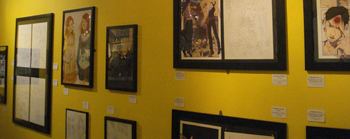 Paul Duffield and Kate Brown Exhibition