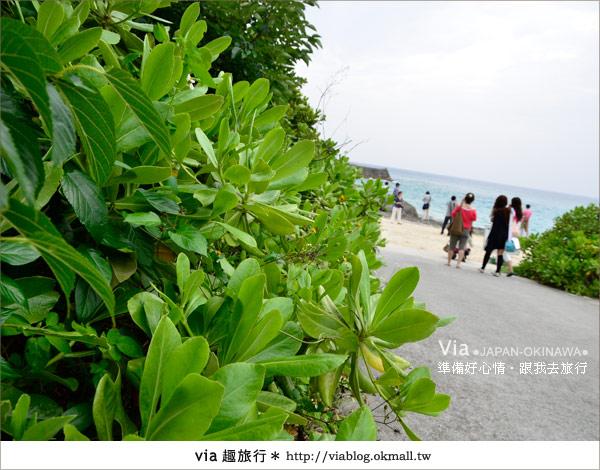 【沖繩景點】書上沒教你玩的琉球!via玩琉球《第二天》20