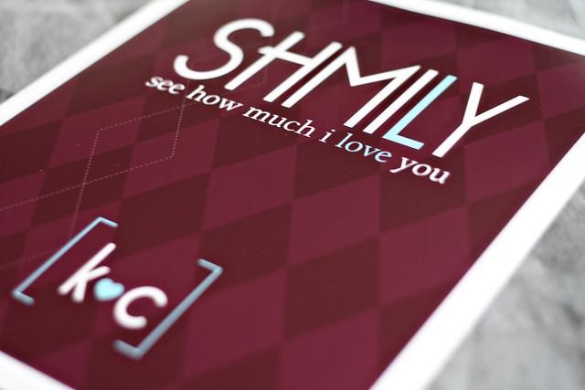 SHMILY 1
