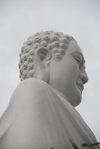 Long Son Pagoda - Nha Trang