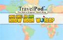 Traveler IQ Challenge - Small Icon