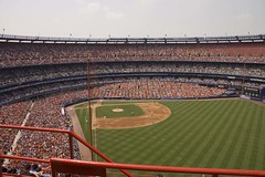 New York Shea Stadium - Aspect (gjhodgson) Tags: newyork stadium shea aspect