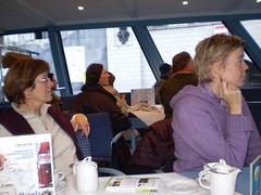 Berlin Paris Friendship Weekend November 2007