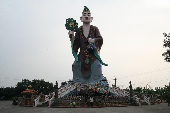 2007國旅卡DAY5(五龍山鳳山寺濟公)013