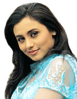 Beautiful Models, Serials TV Actress is Rani