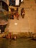 Banares Ganges 2 (JR Hall) Tags: travel india film scanned varanasi benares india1998