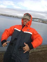 CIMG0383 (Seeking Baruch) Tags: canada arctic mussels nunavut baffinisland cascadefalls nolsbaffinisland soperriver