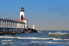 michigan city light