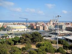 Badalona - Ciutat del Bsket (Carquinyol) Tags: catalonia catalunya pasoscatalans badalona
