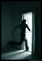 Running from my blues (Manas Saran) Tags: door light canon lowlight blind bangalore run 1855mm manas intothelight activeassignmentweekly bestofweek1 bestofweek2 bestofweek3 bestofweek4 bestofweek5 bestofweek6 covershotimages wwwcovershotin