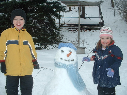 Snowman '05
