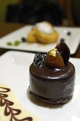 アルデショワーズ, Cafe Beau Verger, Hotel Okura Hakata
