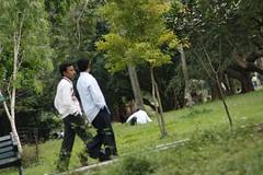 Candid shots (Swami Stream) Tags: india gardens canon landscape botanical rebel bangalore images karnataka swami lalbagh swaminathan karntaka banaglore bengaluru xti 400d swamistream swamistreamcom