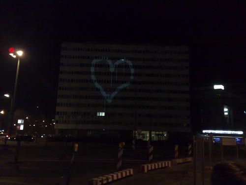 Laser tagging Berlin