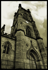 Bombed!!.. (jetbluestone) Tags: church liverpool bombed 10faves aplusphoto
