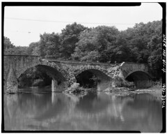 Wilson Bridge, Conococheague Creek, near Hagerstown, Maryland