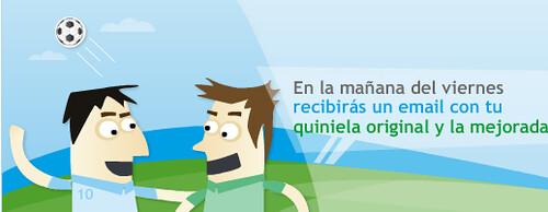 Pronóstico Quinielas