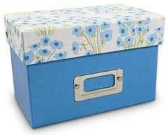 Marimekko Recipe Box