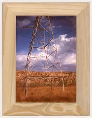 high power-natural frame