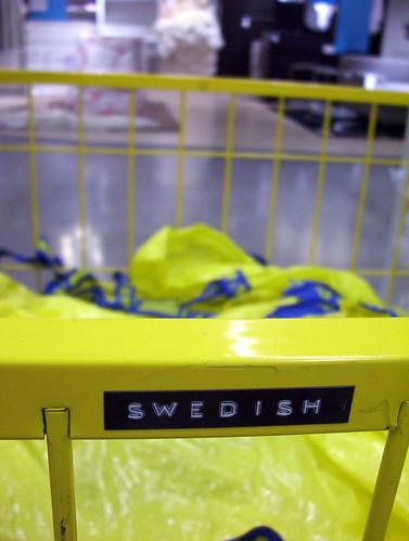 SWEDISH