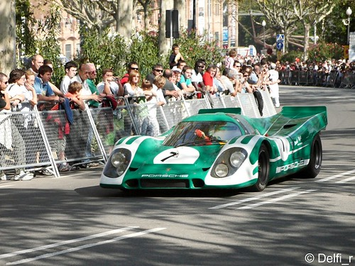 Porsche 917 David Piper (by delfi_r)