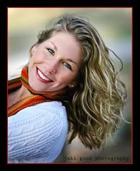 c a r e f r e e (jaki good miller) Tags: portrait senior beautiful smile interestingness explore teen blonde exploreinterestingness jakigood top500 explorepage explored explorepages