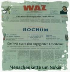WAZ-Leserbeiräte
