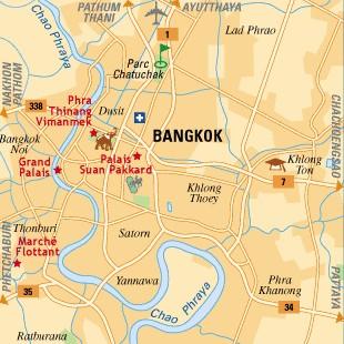plan bangkok general