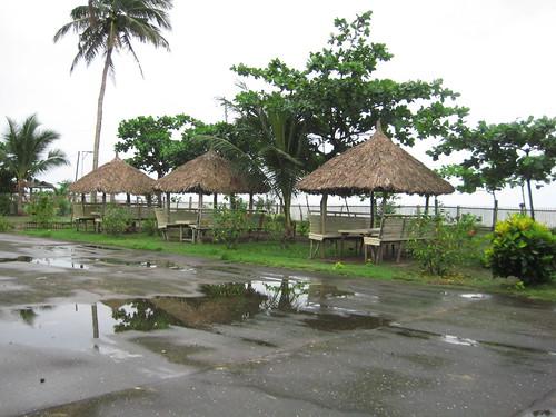 Inside Amor Farm Beach Resort