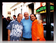 Larry Harlow, Louis Bauzo & Raniel (raniel1963) Tags: puerto famous latinos famosos rican boricua cantantes musicos puertorican puertoricans larryharlow raniel puertoriquenos musicosfamosos riqueno riquenos famouselatinartist latinosfamosos louisbauzo raniel1963raniel1963raniel1963