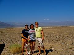 Death Valley (hobogloves) Tags: family uma before roadtrip2006