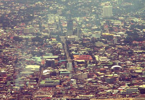 Cebu City Center