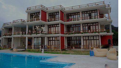 Ecuador Real Estate Value