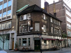 Picture of Carpenters Arms, W1T 4EY