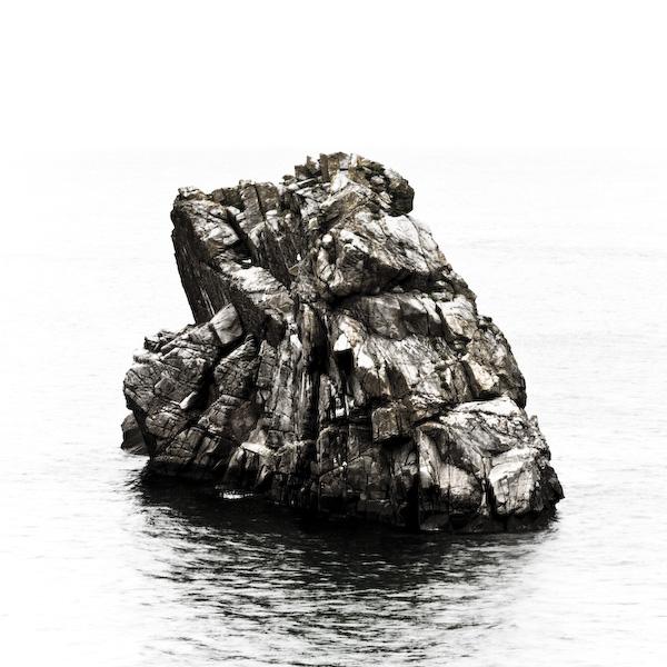 Le vieux rocher