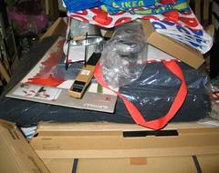 Ikea Overload