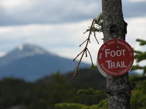 Foot Trail