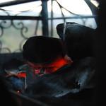 burning coal thumbnail
