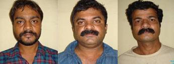 Mangalore North PS Cr.No. 141/2008