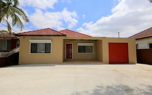 914 Hume Highway, Bass Hill NSW