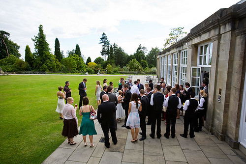 Buxted Park Hotel wedding venue (2) - 19